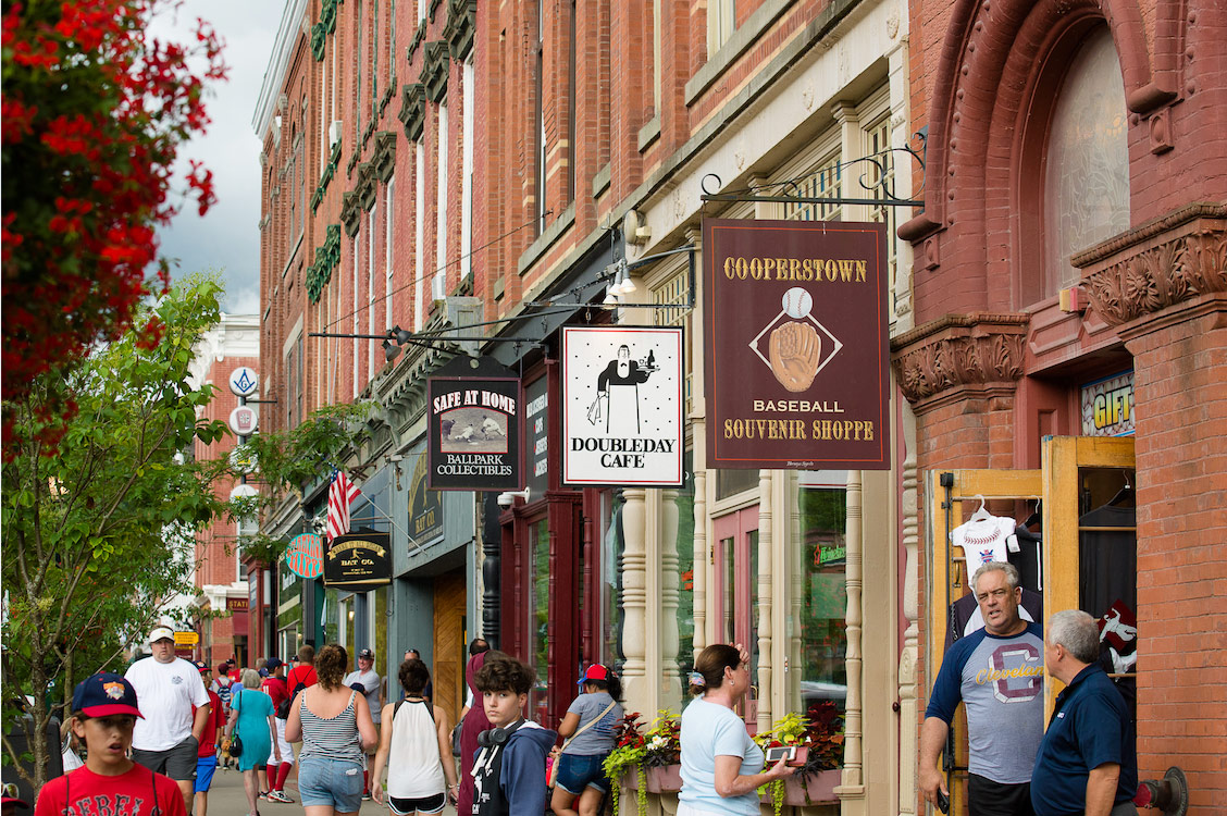 7 Reasons to Take a Road Trip to Cooperstown
