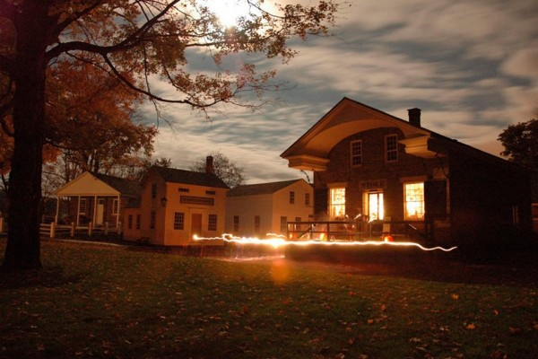 Halloween Brings Tricks and Treats to Cooperstown & Otsego County