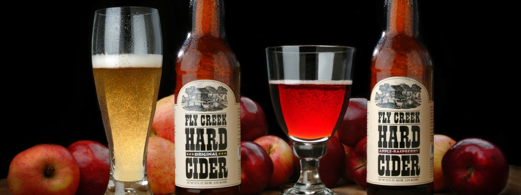 Best Fall Beverages in Cooperstown