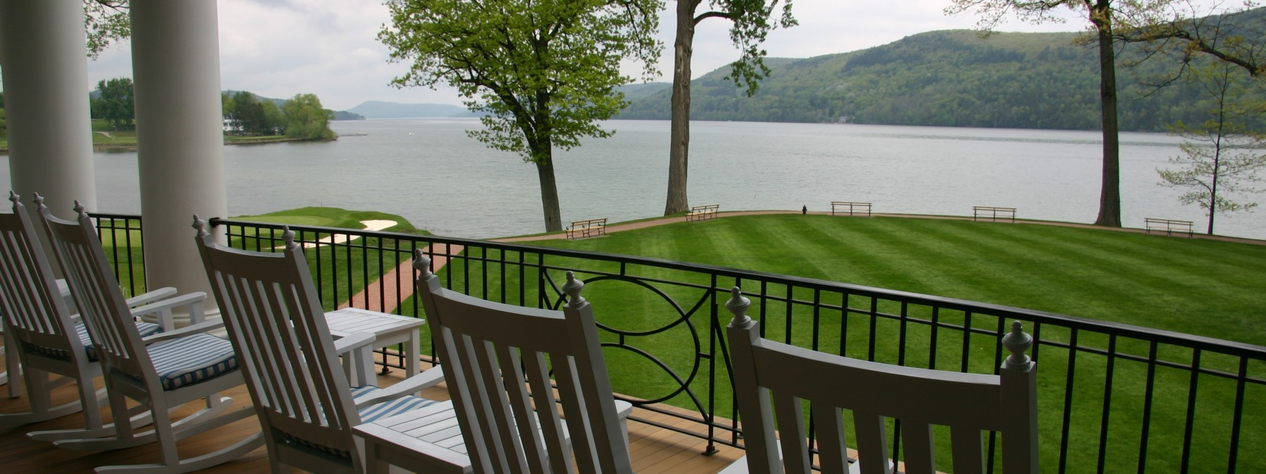 The 5 People You'll Meet in Cooperstown, NY