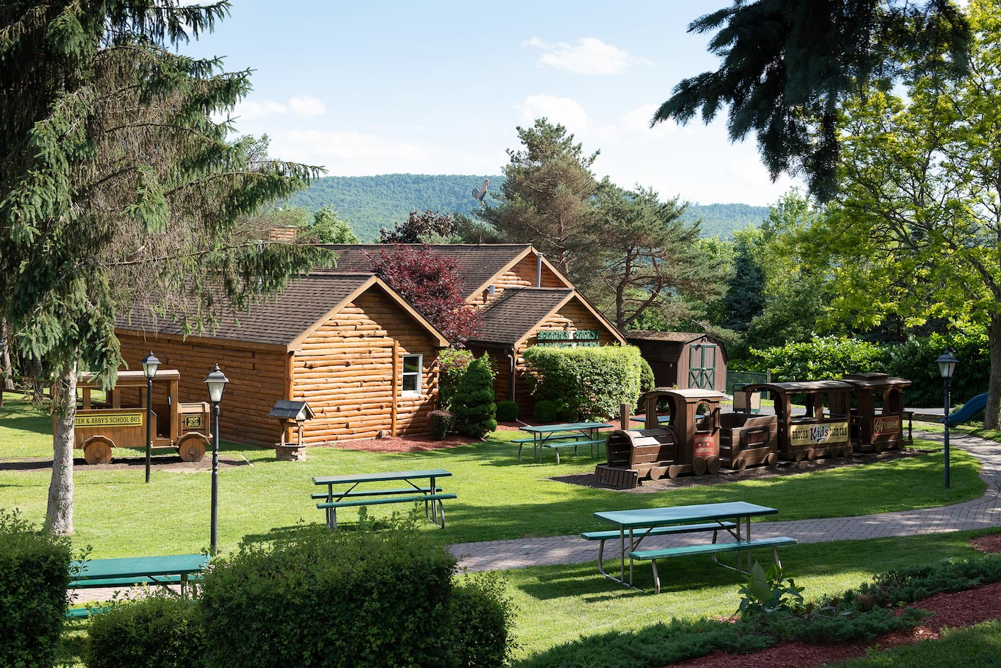 Beer and Barbecue in Cooperstown - A classic pairing, a classic town