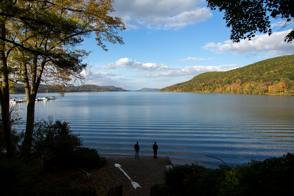 Experience Cooperstown & Otsego County From The Comfort of Your Own Home...