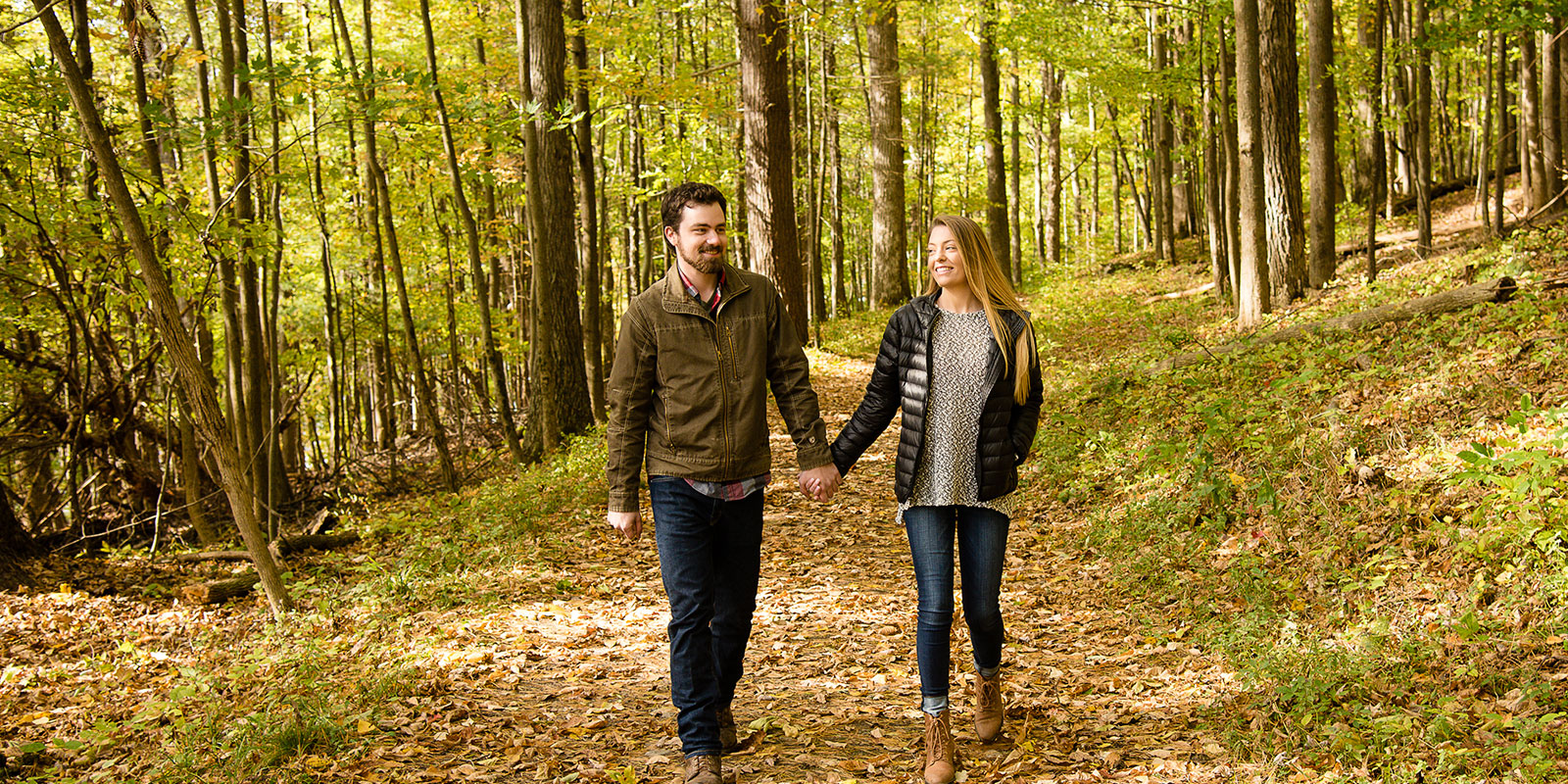 Fall Getaway in Cooperstown & Otsego County